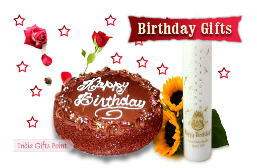 Birthday Gifts - Send Online Best Personalized Birthday Gifts from Shopping Store