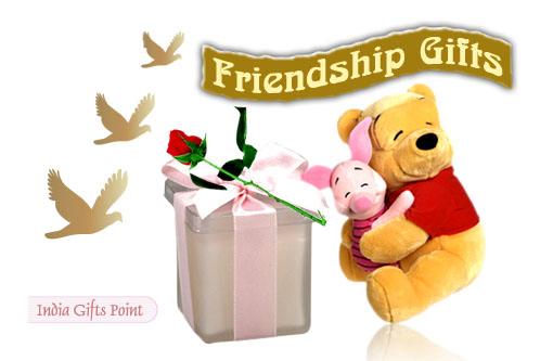 Friendship Day Gifts - Buy Online Friendship Day Gifts Hamper