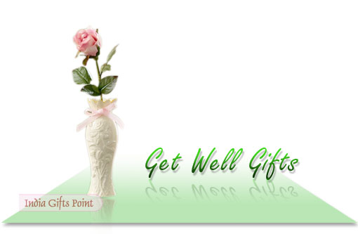 Get Well Soon Gifts - Send Online Best Get Well Soon Gifts to India