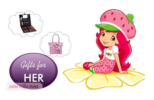 Gifts For Her - Send Gifts for Her Online