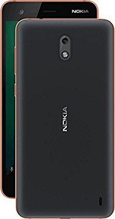 Nokia 2 Copper Black Pics