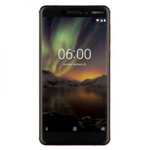 Nokia 6.1 Full Specifications and Prices in India
