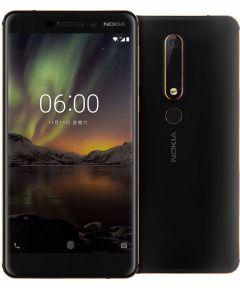 Nokia 6.1 Images