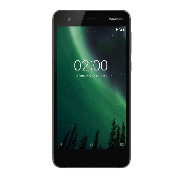 Nokia 2 Pewter Black Full Specifications and Features with Best Price in India
