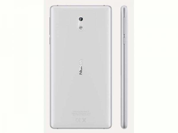 Nokia Pewter White Pics