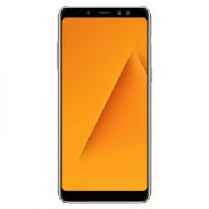 Samsung Galaxy A8 Plus (Gold)