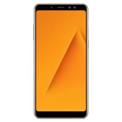 Samsung Galaxy A8 Plus (Gold)