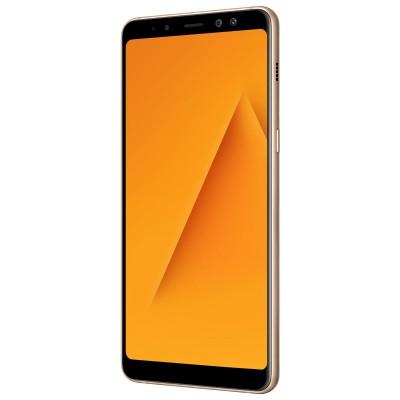 Samsung Galaxy A8 Plus Photos
