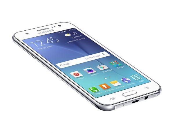 Samsung Galaxy J5 Pics