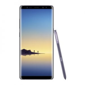 Samsung Galaxy Note 8 Dual