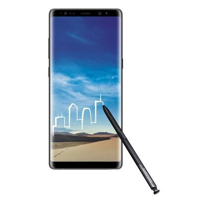 Samsung Galaxy Note 8 Camera Features