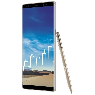 Samsung Galaxy Note 8 Photos