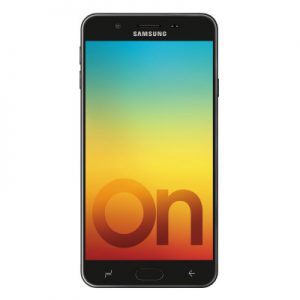 Samsung Galaxy On7 Prime (Black)