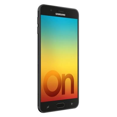 Samsung Galaxy On7 Prime (Black) Pics