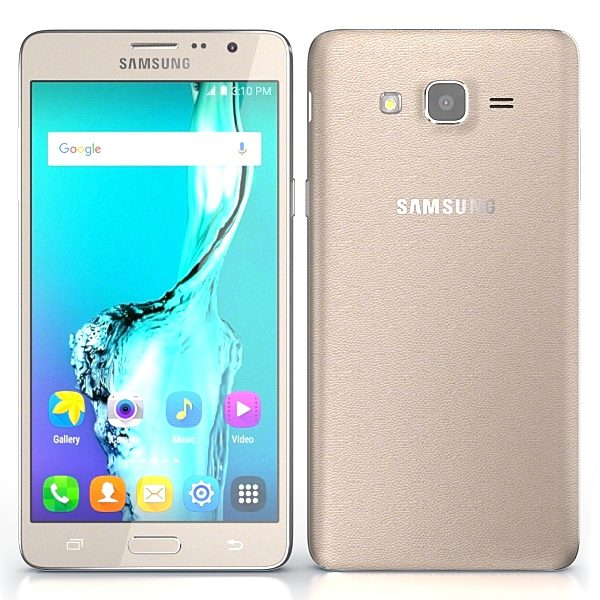 Samsung Galaxy On7 Pro Features