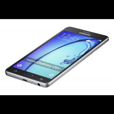 Samsung Galaxy On7 Pro (Black) Photos