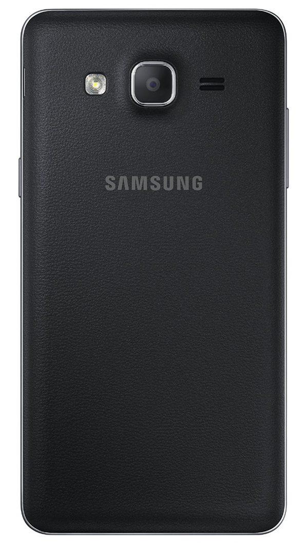 Samsung On 5 Pro Black Photos
