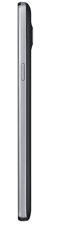 Samsung On 5 Pro Black Side Pics