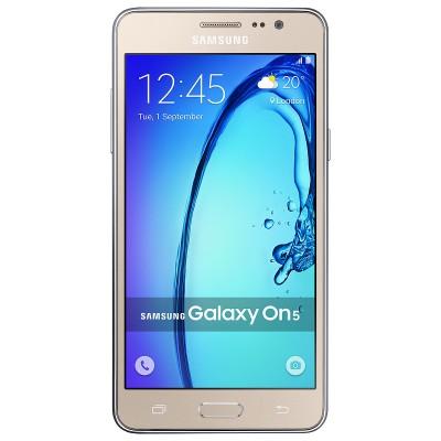 Samsung On5 Pro (Gold)