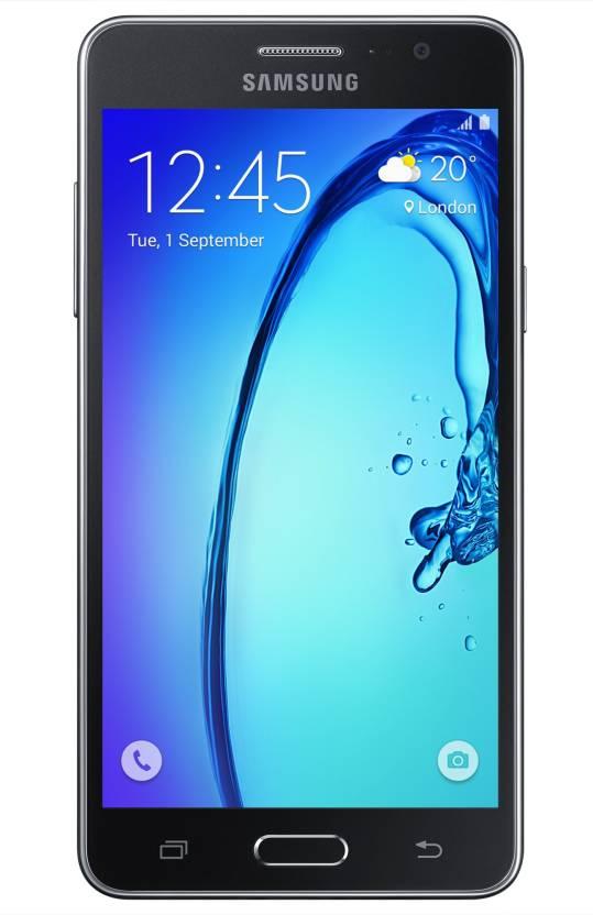 Samsung On5 Pro Black)