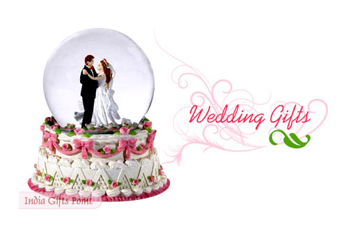 Wedding Gifts - Buy Online Wedding Gifts in India