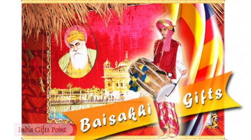 baisakhi gifts hamper and idea