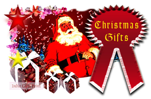 christmas gifts - Send Christmas Gifts to Across India