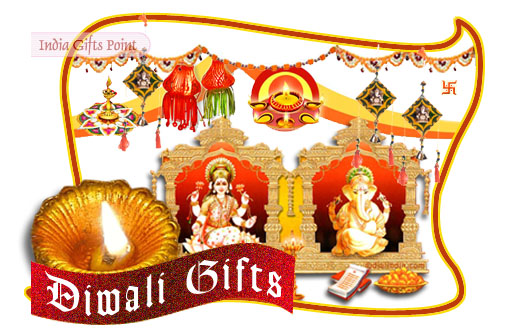 Buy online diwali gifts hamper like sweets, chocolate, diwali diya, diwali light for decoration etc.