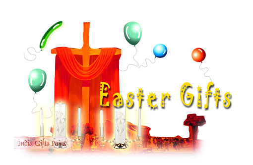 Easter Gifts - Send Easter Gifts Online to India