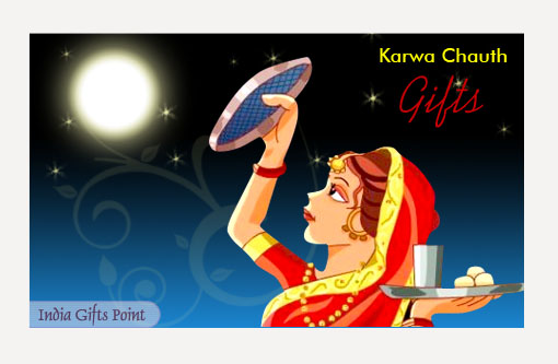 Karwa Chauth Gifts - Buy Online Best Karwa Chauth Gifts Hamper for Women