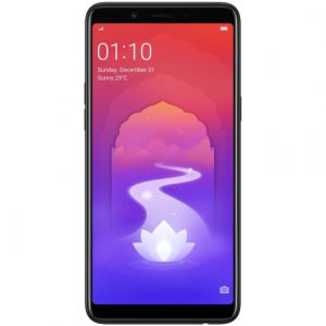 RealMe 1 (Black Diamond, 6GB RAM + 128GB Memory) Mobile Smartphone