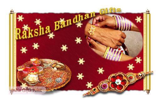Raksha Bandhan Gifts - Buy Online Best Raksha Bandhan Gifts Hamer