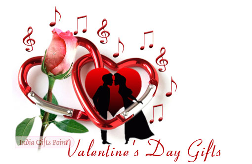 Valentine's Day Gifts - Send Online Best Valentine's Day Gifts Hamper